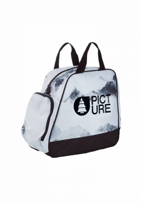 Picture Boots Bag