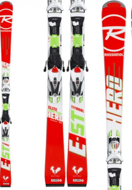 Rossignol Hero ST TI (Axial)