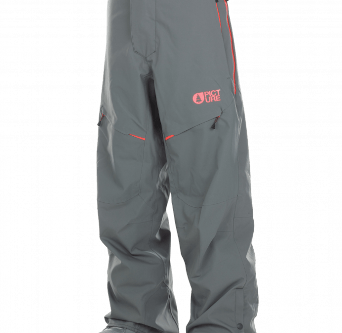 Picture Naikoon Pant Grey