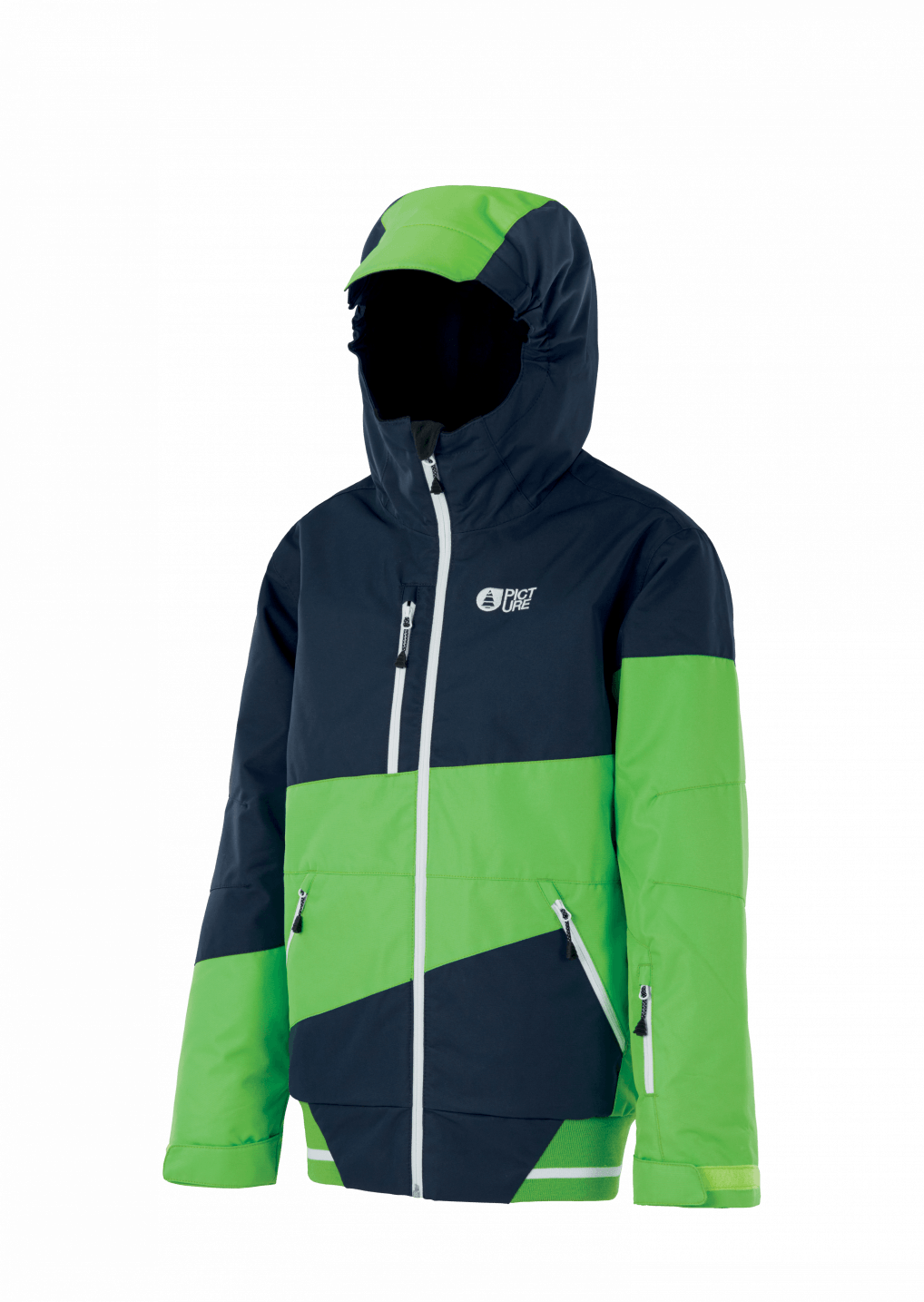 Picture SLOPE Jacket 2019-20