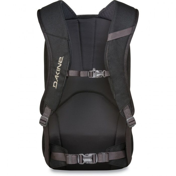 HELI PACK 12L BLACK 1