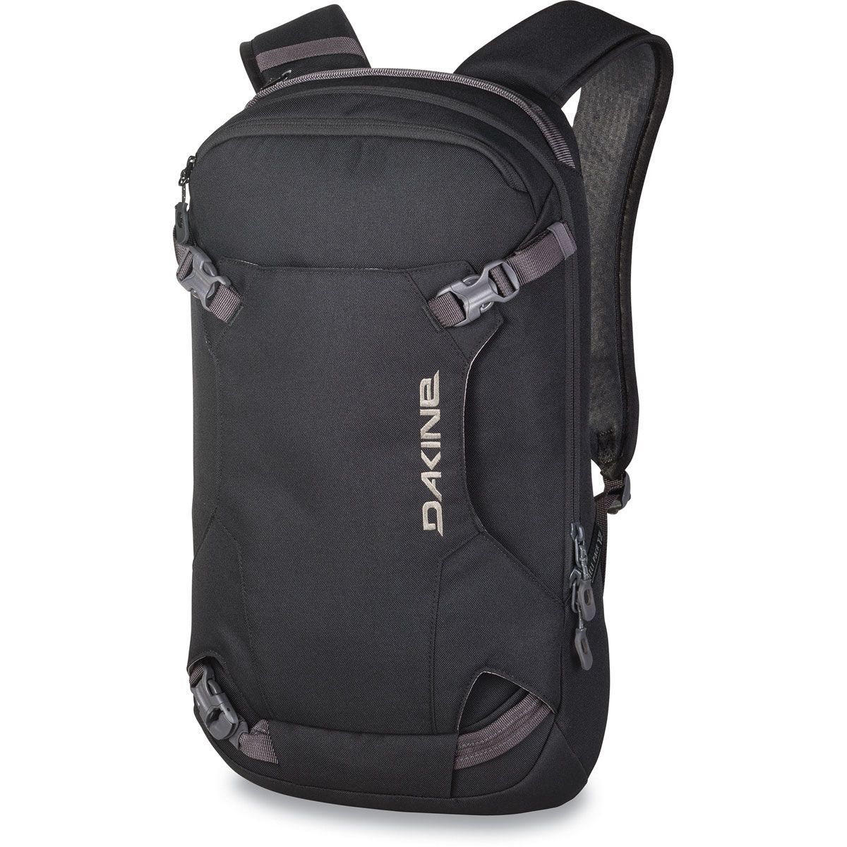 HELI PACK 12L BLACK