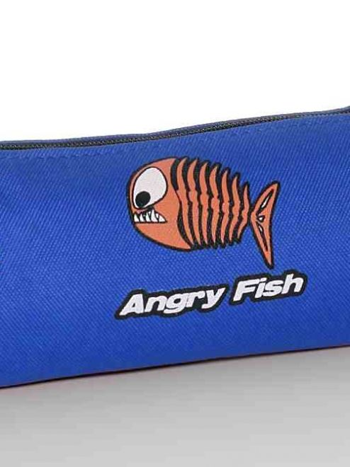 Angry Fish Estuche New Classic