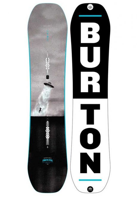 Burton PROCESS Flying V 2019-20