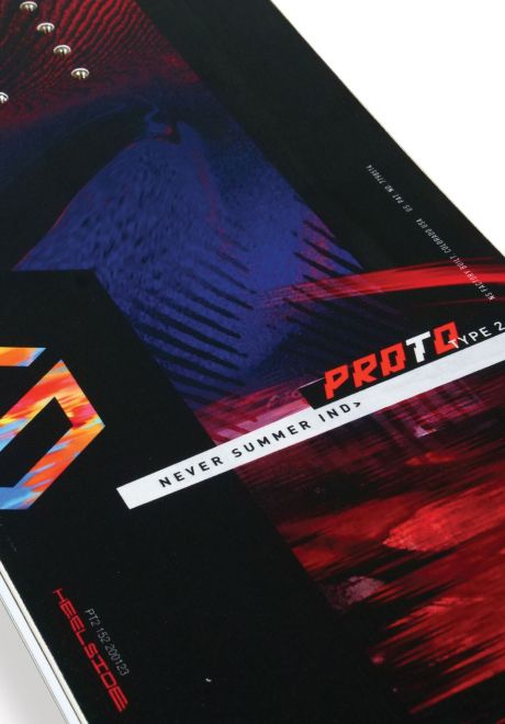 Never Summer Proto Type Two 2019-20