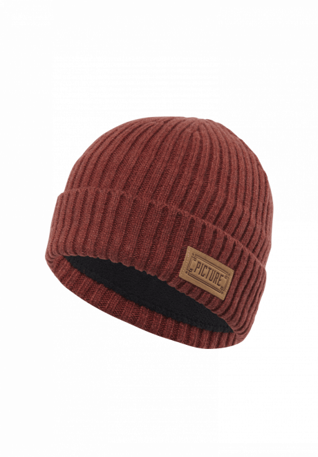 Picture Ship Beanie