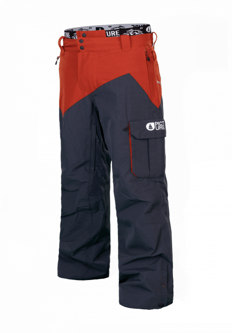 Picture Styler Pant