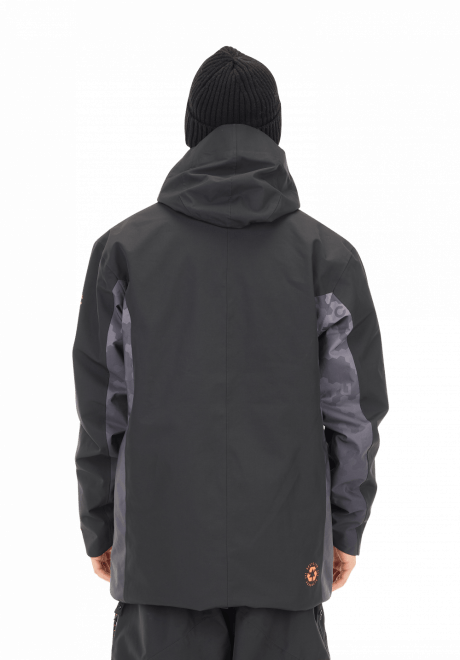 Picture Track Jacket