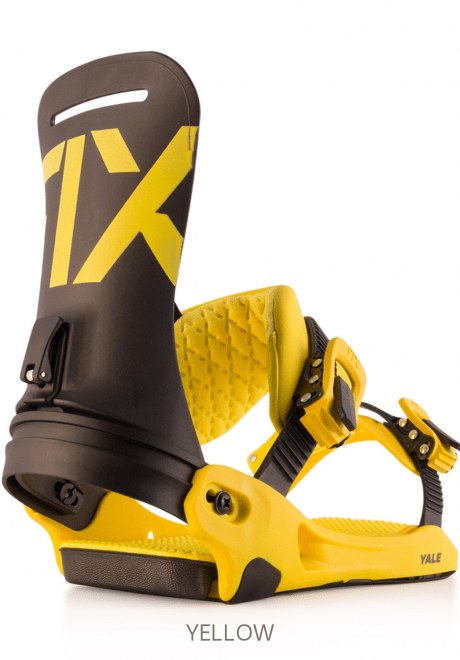 FIX BIndings Yale 2019-20
